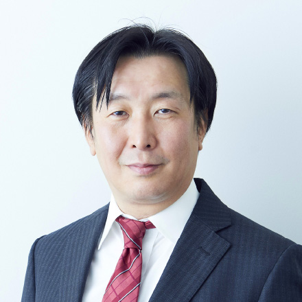Keisuke Yamane