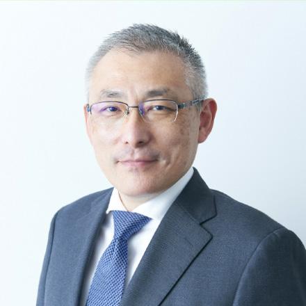 Kenichi Seshime