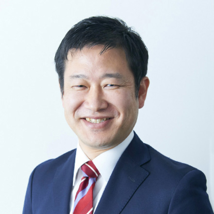 Toshifumi Sakamaoto